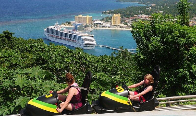 Choses à faire en famille en Jamaïque