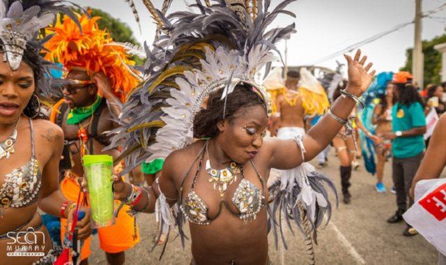 festivals de la jamaique