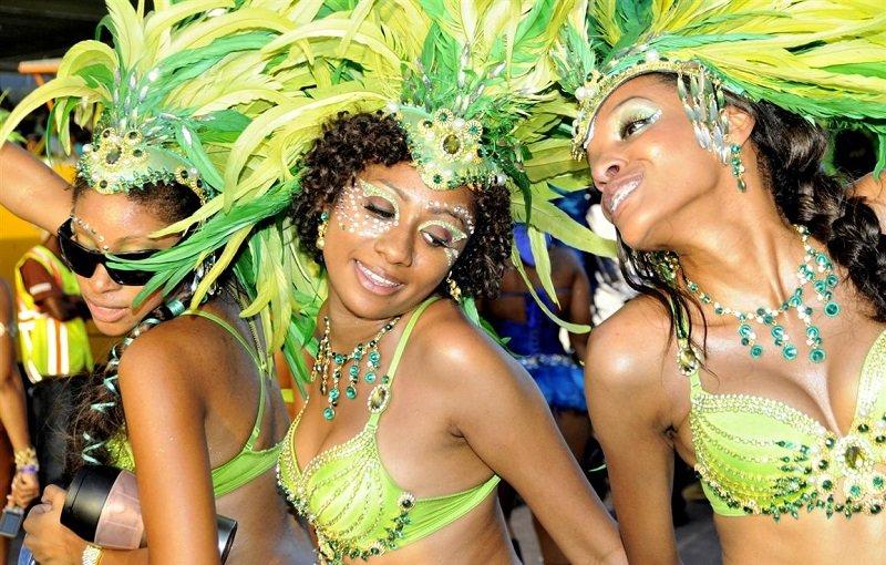 Kingston en Jamaïque
