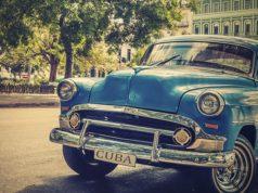 premier voyage à cuba