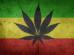 Drogue en Jamaïque