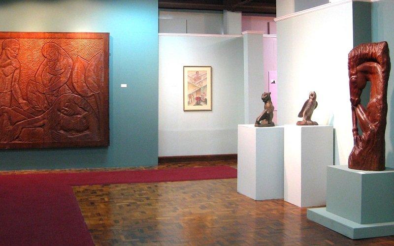 galerie nationale jamaique
