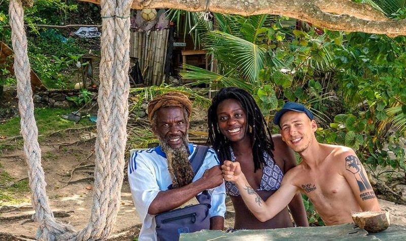 gens accueillants jamaique