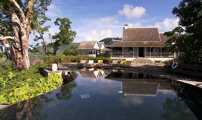 hotel kingston jamaique