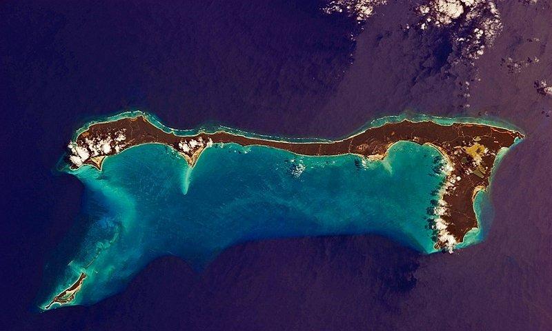 ile cat bahamas