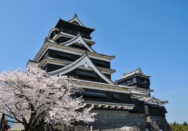 japon printemps