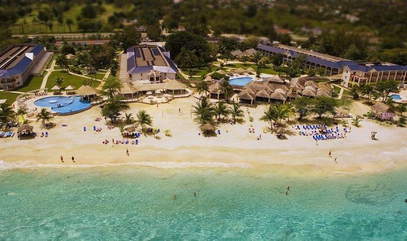 meilleurs hotels pour famille en jamaique