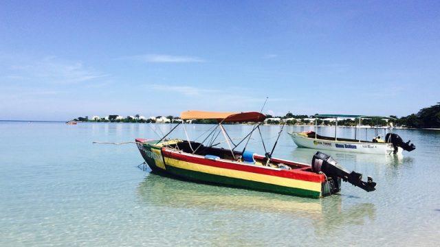 vacances tout compris jamaique