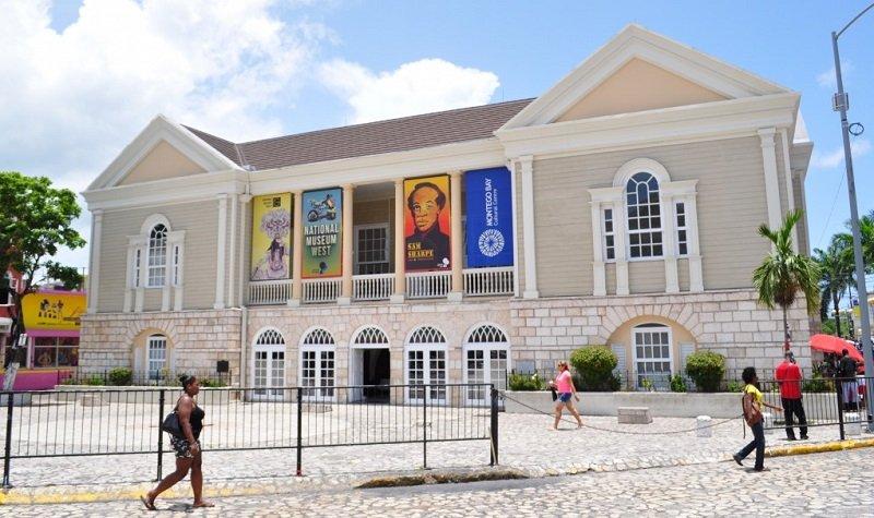 musée st james jamaique