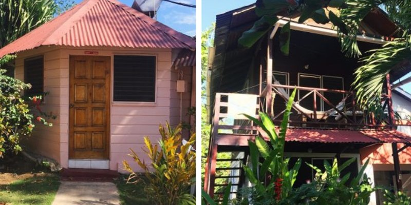 logement pas cher jamaique