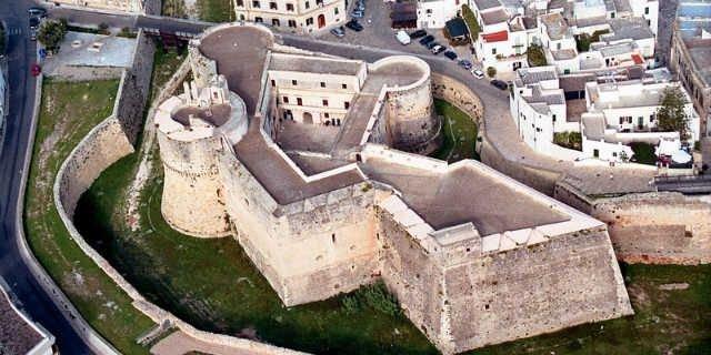 otrante chateau