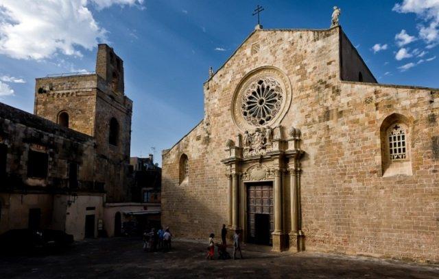 cathédrale otrante