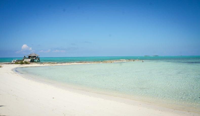 plage andros bahamas