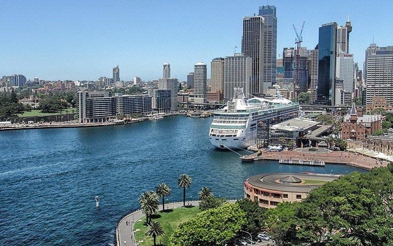 port sydney