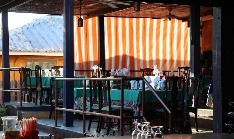 redbones blues cafe kingston