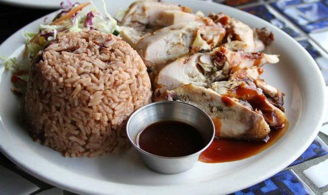 restaurants montego bay