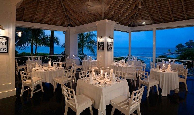 les meilleurs restaurants de montego bay