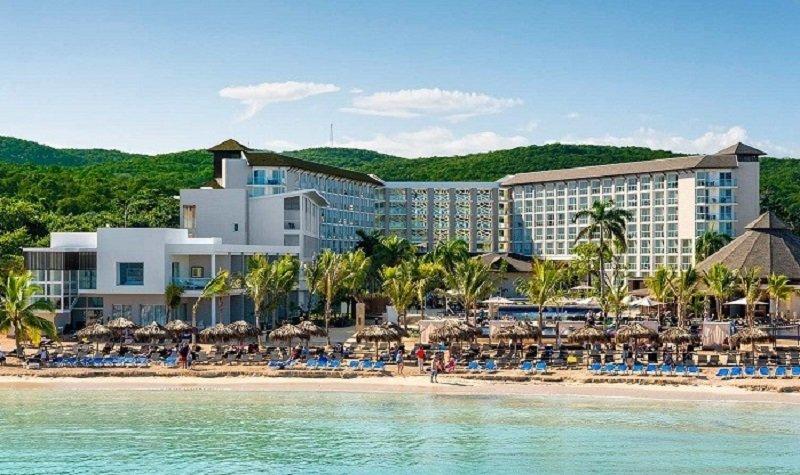 meilleur hôtel pour famille en Jamaïque
