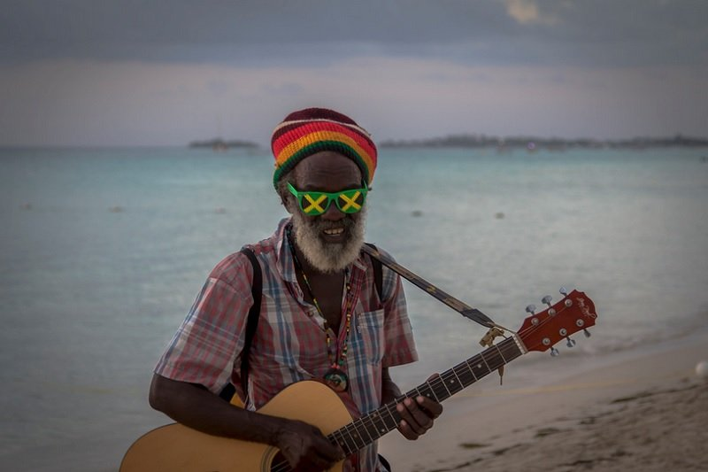seven mile beach concert
