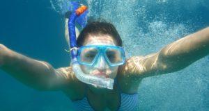 snorkeling en jamaique