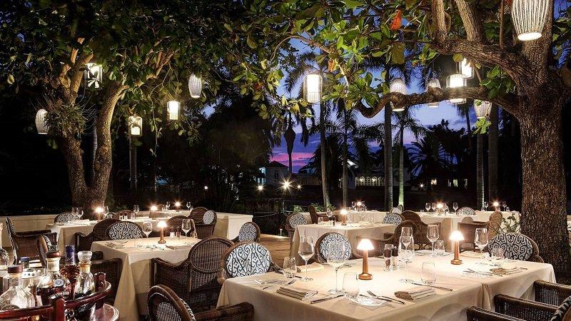 meilleurs restaurants à montego bay