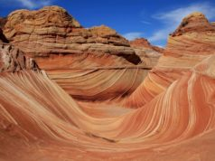 The Wave en Arizona