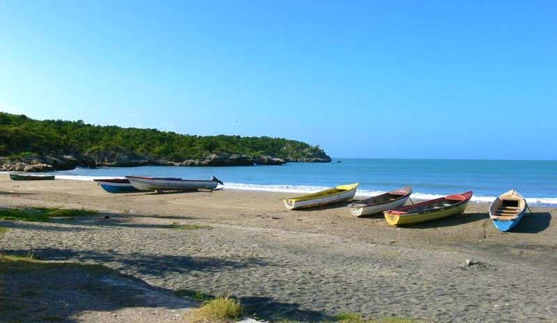 treasure beach jamaique