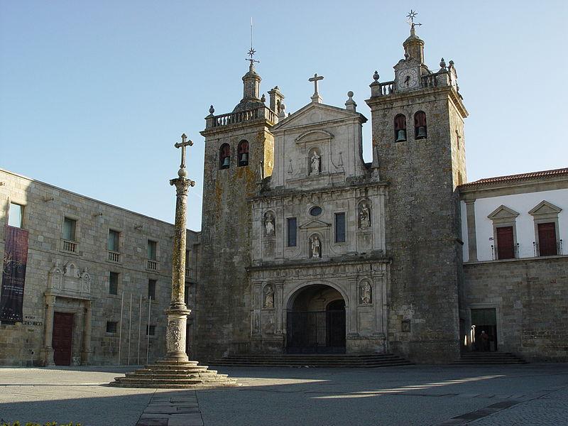 cathédrale viseu