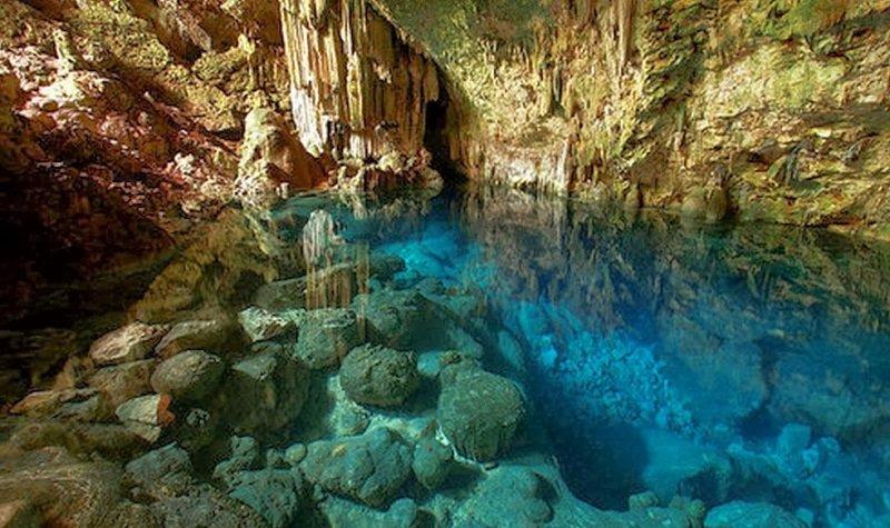 grotte saturno varadero