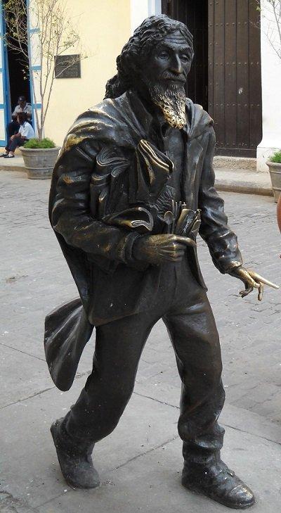Jose Villa Soberon