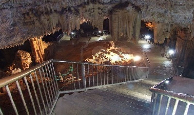 grotte de bellamar