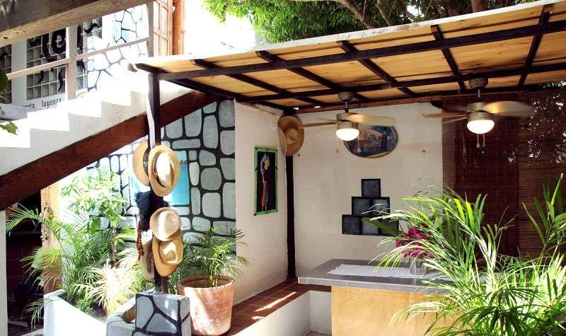 Posada Lagunita Los Roques