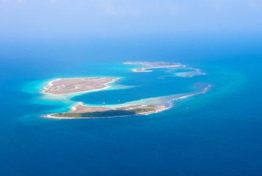 archipel de los roques