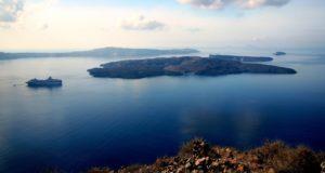 Les plus grandes îles de Grèce