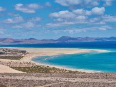 Les plages de Papagayo