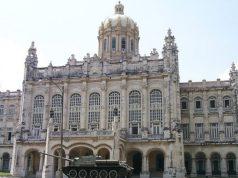 Musée de la Révolution à La Havane