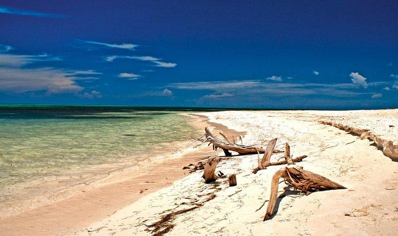 plage cayo levisa