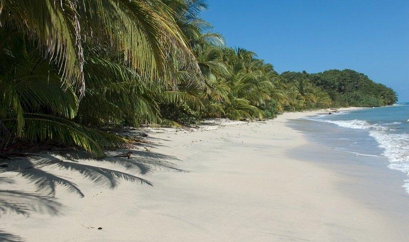 playa vargas cahuita
