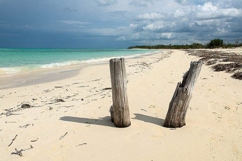 plus belles plages de cuba