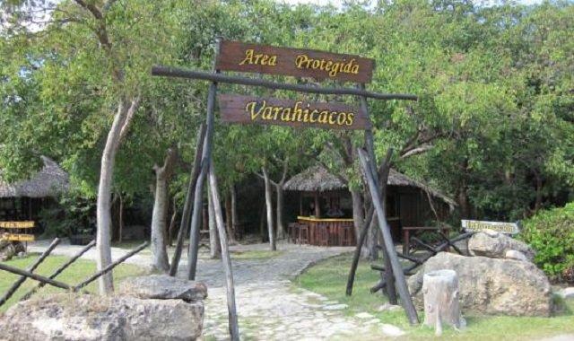 réserve écologique varadero
