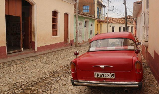 Que faire à Trinidad à Cuba