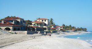 Varadero à Cuba