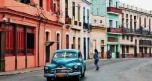 Visiter la Vieille Havane