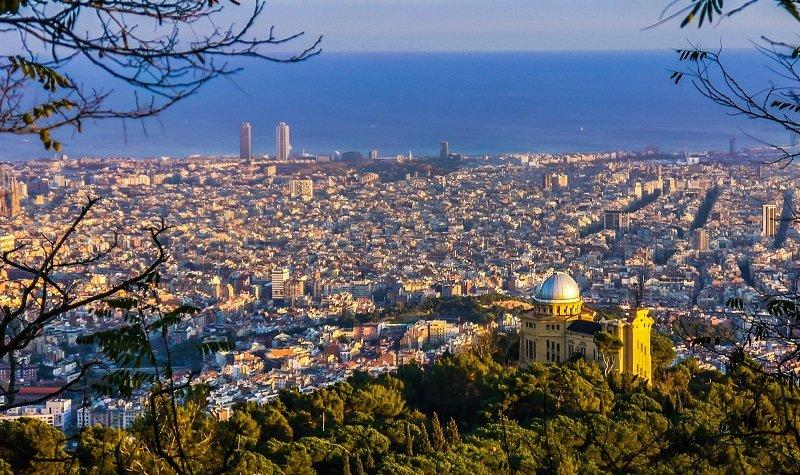 Visiter Barcelone avec un guide privé