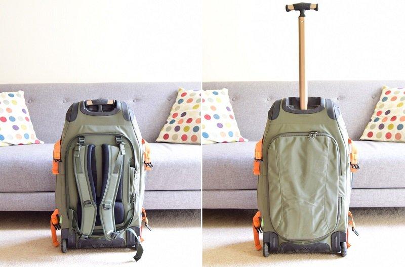 conseils pour choisir la bonne valise avant de partir en voyage. Black Bedroom Furniture Sets. Home Design Ideas