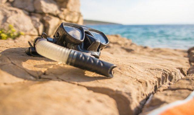 Snorkeling à Lanzarote