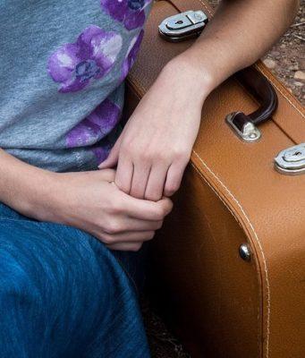 conseils de fille préparer valise