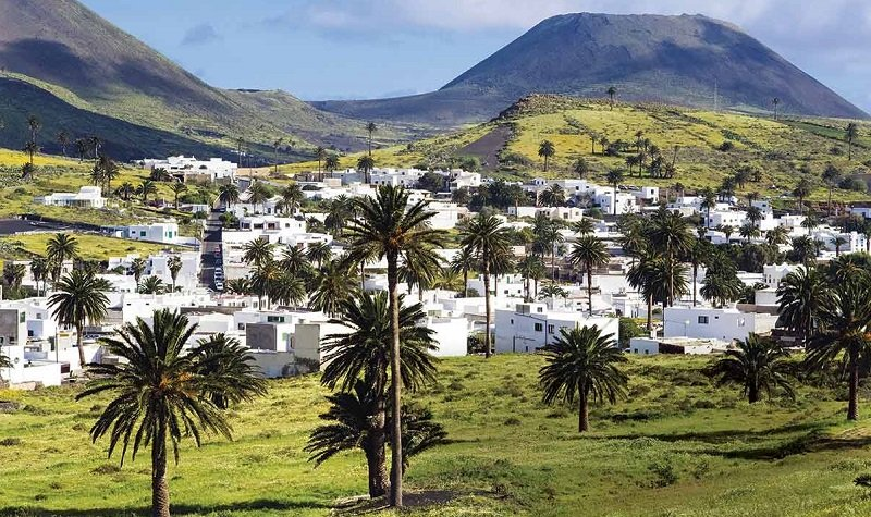 Image result for haria lanzarote images