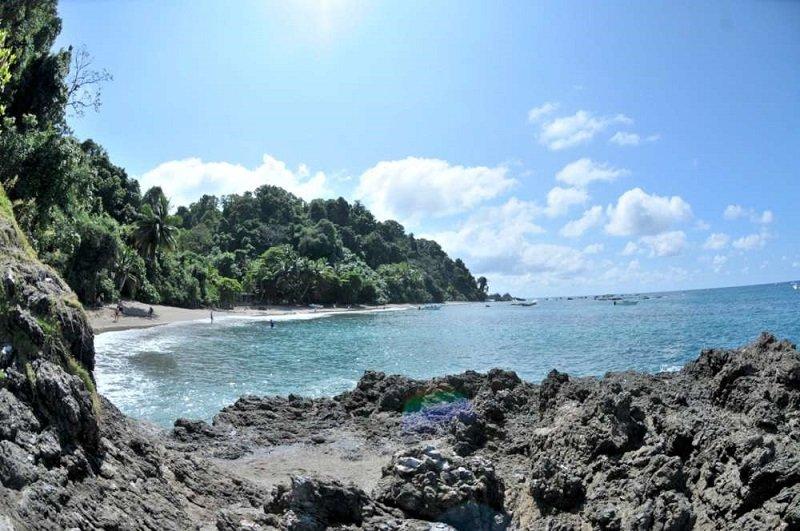 plage isla del cano