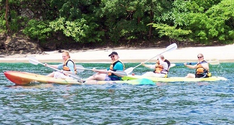 kayak rio pacuare